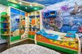 1 фото универсальной детской комнаты 2ДМ-34 (комната была спроектирована и изготовлена для двух мальчиков)