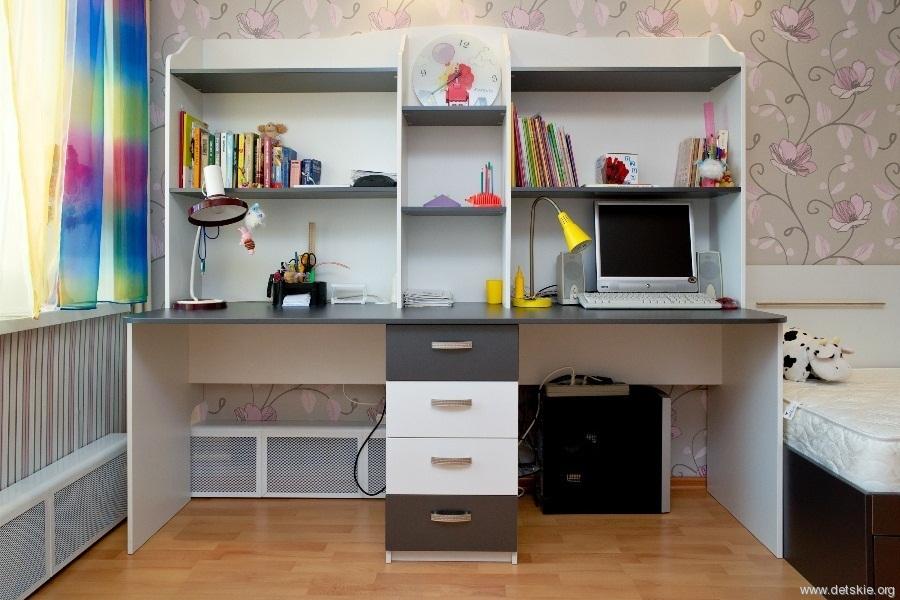 Стол для двух детей, цена, купить в минске - deal.by (id# 58.