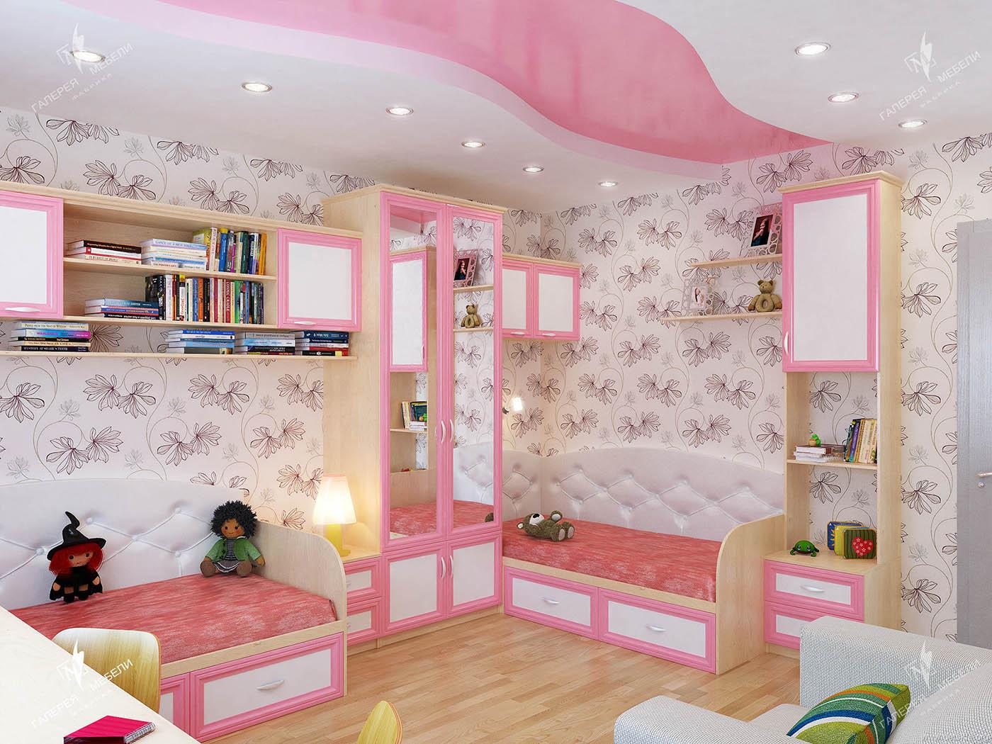 Дизайн интерьера квартир. Разработка дизайн
