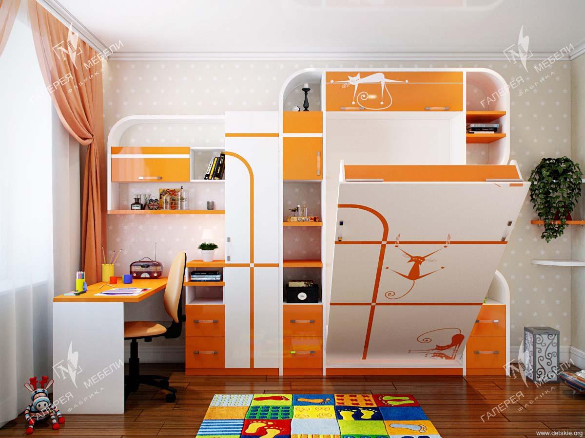Шкаф в детскую на двоих детей своими руками 151